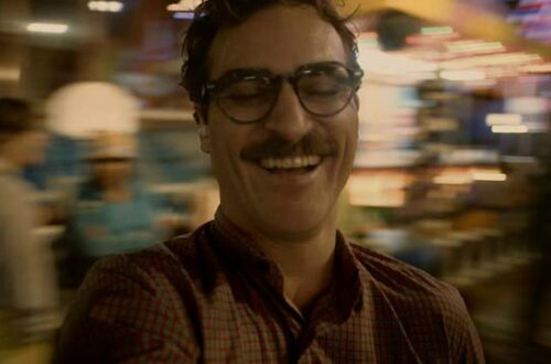Article : Ultra-moderne solitude (« Her » de Spike Jonze)