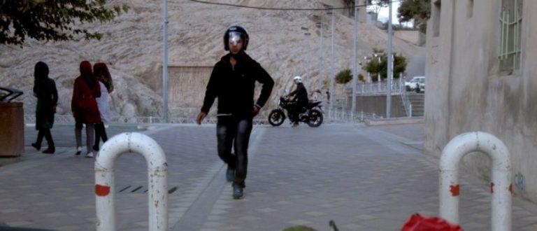 Article : «Taxi» de Jafar Panahi