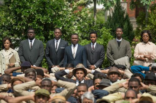 Article : «Selma» d'Ava Marie DuVernay