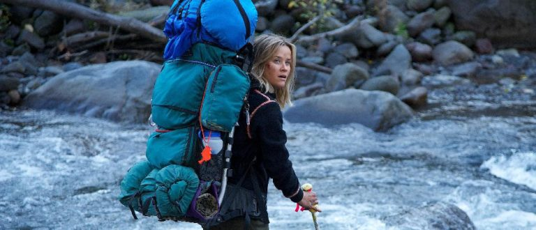 Article : « Wild » de Jean-Marc Vallée