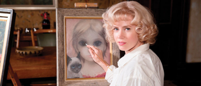 Article : « Big Eyes », de Tim Burton