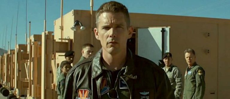 Article : « Good Kill » d'Andrew Niccol