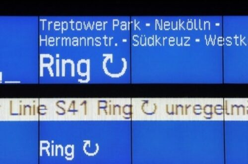 Article : Ronde du Ring (II sur V)