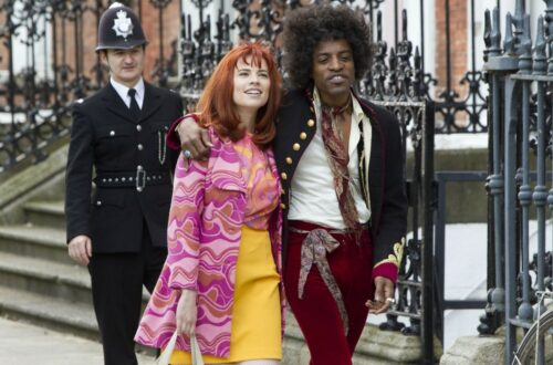 Article : « Jimi : All is by my side » de John Ridley