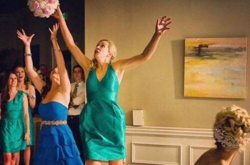 Article : Wedding (RaysDay 2015)