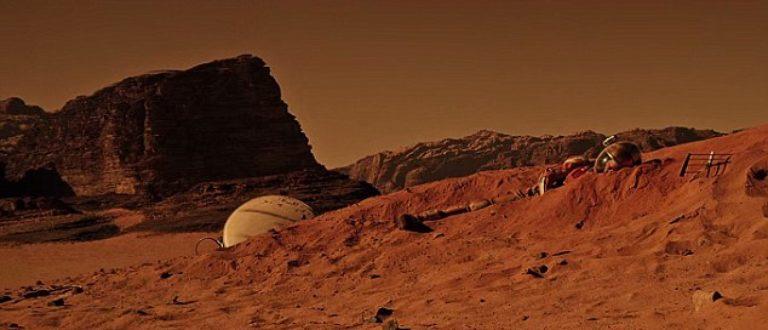 Article : «The Martian», de Ridley Scott