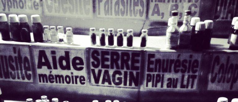 Article : Elixir contre la terreur (Dakar 2015)