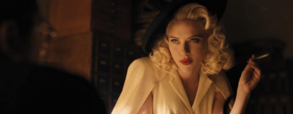 Scarlett Johansson | Universal Pictures