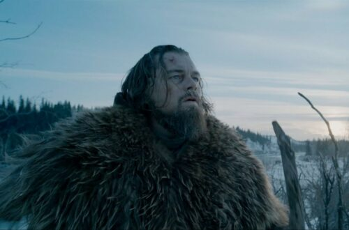 Article : « The Revenant », d' Alejandro González Iñárritu