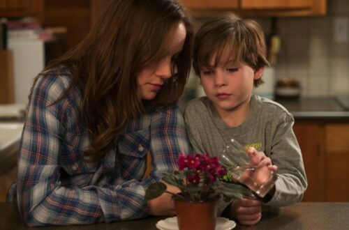 Article : «Room» de Lenny Abrahamson