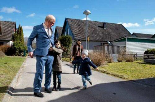 Article : «A Man called Ove» de Hannes Holm