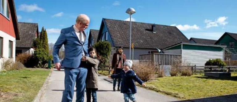 Article : « A Man called Ove » de Hannes Holm