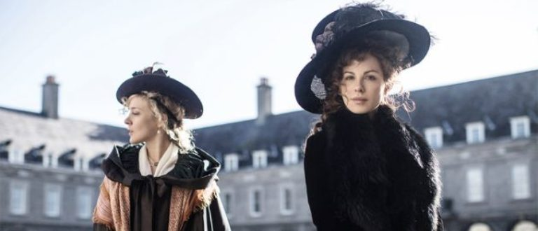 Article : « Love & Friendship » de Whit Stillman