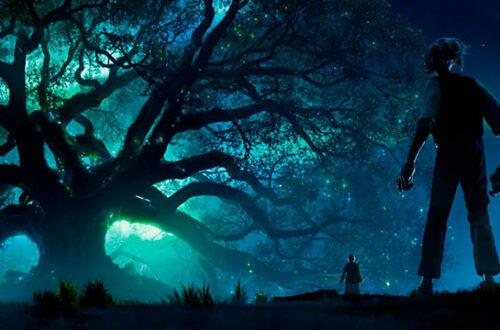 Article : « The Big Friendly Giant » de Steven Spielberg