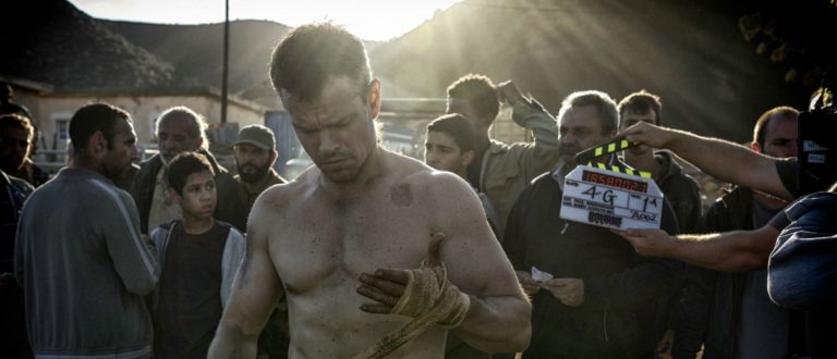 Article : « Jason Bourne » de Paul Greengrass
