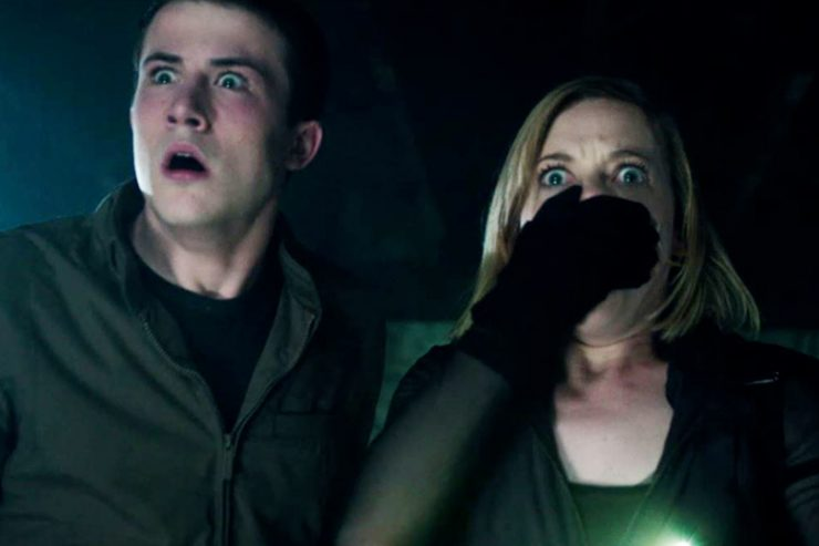 Don't Breathe, de Fede Alvarez