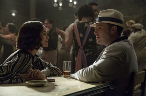 Article : «Live by Night» de Ben Affleck