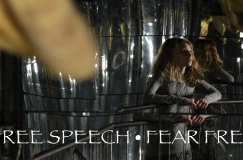 Article : « Free Speech Fear Free », un documentaire sur la liberté d'expression