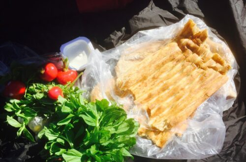 Article : Noon Barbari